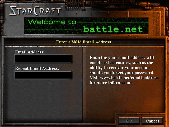 Battle Net Support
